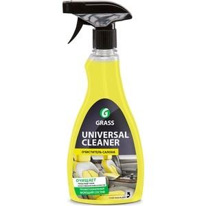 Очиститель салона GRASS Universal cleaner, 500 мл