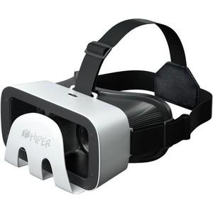 лучшая цена Очки виртуальной реальности Hiper VRR