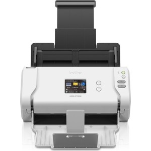 Сканер Brother ADS-2700W сканер brother ads 1600w
