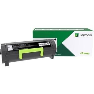 Картридж Lexmark 51B5X00 20000 стр. черный