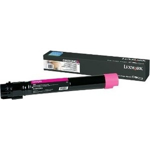 Картридж Lexmark C950X2MG пурпурный 24000 стр. цена и фото