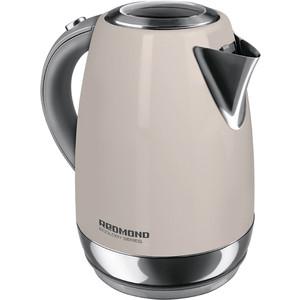 цены на Чайник электрический Redmond RK-M179 (бежевый)