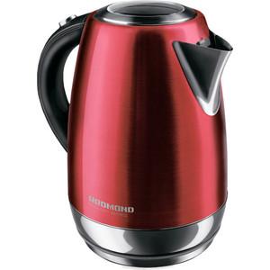 Чайник электрический Redmond RK-M1791 (красный)