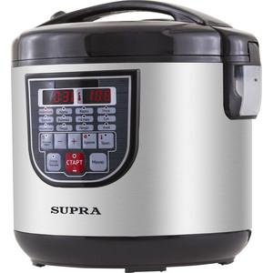 Мультиварка Supra MCS-5112 холодильник pozis rs 416 белый