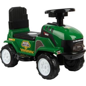 Каталка Bony JR-913C Green (зеленый) музык GL000683629