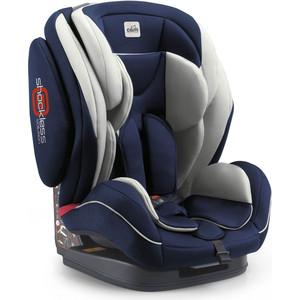 Автокресло Cam Regolo группа 1-2-3 вес 9-36 кг (син / сер) GL000302882 автокресло cam calibro цвет 151 бежевый