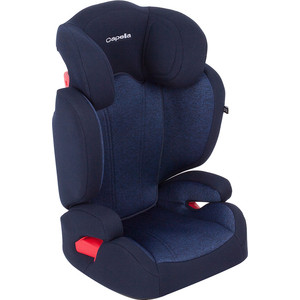 Автокресло Capella 15-36 кг ISOFIX группа 2-3 цв. Blue (синий меланж) Китай GL000730581 3 lens 36 patterns rg blue mini led stage laser lighting professinal dj light red gree blue