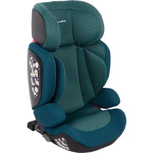 Автокресло Capella 15-36 кг ISOFIX группа 2-3 цв. Green (зеленый) Китай GL000723086 автокресло capella 15 36 кг s2311 red