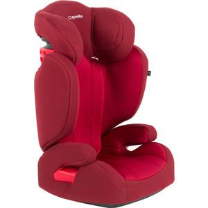 Автокресло Capella 15-36 кг группа 2-3 цв. Red (красный) Китай GL000818032