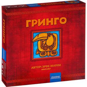 Настольная игра Granna Гринго (Ф60990)