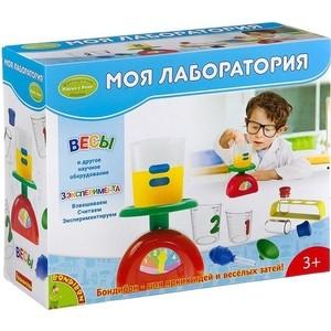 Набор для опытов Bondibon Моя лаборатория (ВВ2389)