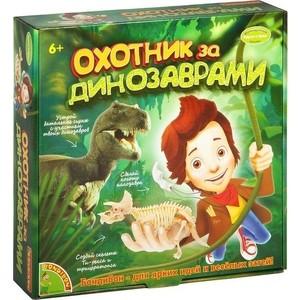 Набор для опытов Bondibon Охотники за динозаврами (ВВ2016) фото