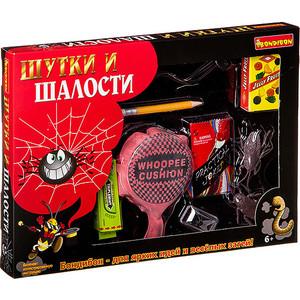 Фокусы Bondibon Шутки и шалости (ВВ2951)