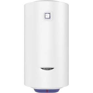 Электрический накопительный водонагреватель Ariston BLU1 R ABS 30 V SLIM цена и фото