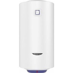 Электрический накопительный водонагреватель Ariston BLU1 R ABS 80 V SLIM цена и фото