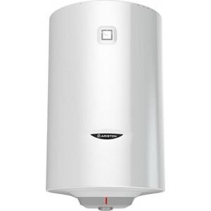 Электрический накопительный водонагреватель Ariston PRO1 R 100 V PL цена