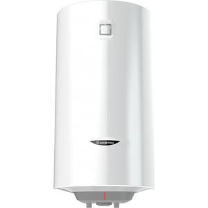 Электрический накопительный водонагреватель Ariston PRO1 R ABS 50 V SLIM цена и фото