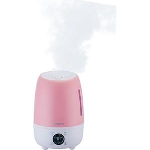 Ультразвуковой увлажнитель воздуха Polaris PUH 6805Di, Розовый увлажнитель воздуха polaris puh 2204