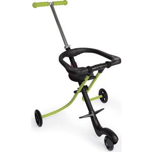 Каталка Happy Baby RACER GREEN 4690624021541 каталка baby care qt racer yellow