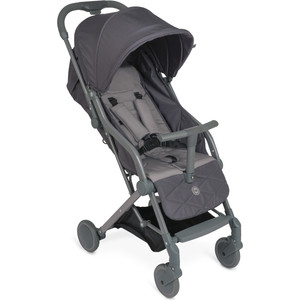 Коляска прогулочная Happy Baby UMMA GREY 4690624021633 happy baby passenger grey