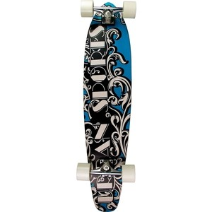 Лонгборд HelloWood HW Long Board 38' SPORT цена