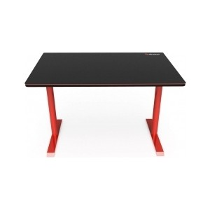 Компьютерный стол Arozzi Arena Leggero Gaming Desk red