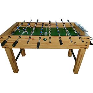 Игровой стол - футбол DFC SEVILLA (HM-ST-48002) футбольный стол dfc marcel gs st 1274