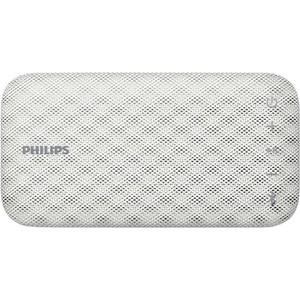 Портативная колонка Philips BT3900 white philips shl5005wt 00 white