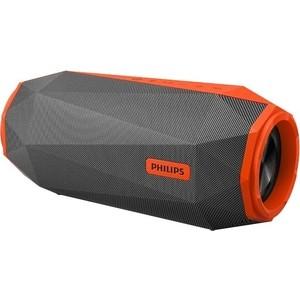 Фото - Портативная колонка Philips SB500 orange беспроводная bluetooth колонка edifier m33bt