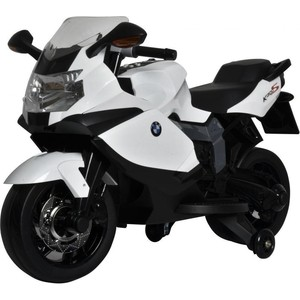 Детский электромотоцикл Chi lok BO BMW KS130.00000S White 12V - 283