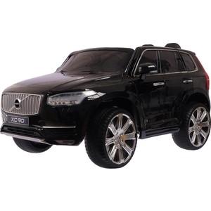 Детский электромобиль Dake Volvo XC90 Black 12V 2.4G - XC90-BLACK детский электромобиль dake vw touareg wine red 12v 2 4g f666 red