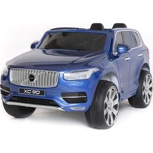Детский электромобиль Dake Volvo XC90 Blue 12V 2.4G - XC90-BLUE