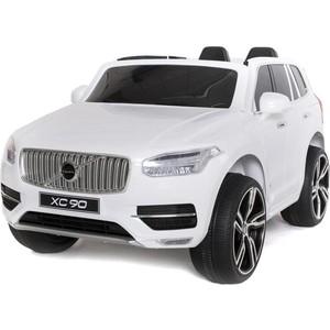 Детский электромобиль Dake Volvo XC90 White 12V 2.4G - XC90-WHITE