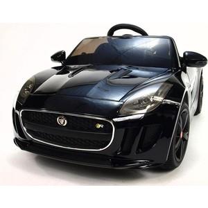 Радиоуправляемый детский электромобиль Dongma DMD-218 Jaguar RS-3 12V 2.4G -