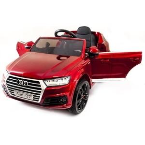 Детский электромобиль Harleybella Audi Q7 LUXURY 2.4G - Red HL159-LUX-R