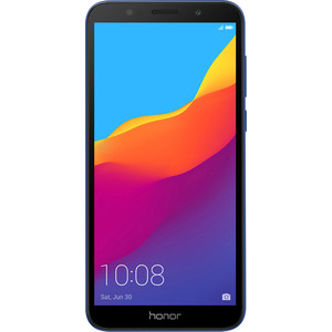 Смартфон Honor 7A Blue