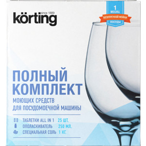 Korting Полный комплект для ПММ