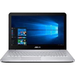 Ноутбук Asus N752VX-GC218T (90NB0AY1-M02530)