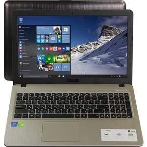 Ноутбук Asus X540NV-GQ072 (90NB0HM1-M01310) ноутбук asus x540nv gq004t 90nb0hm1 m00060