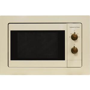 Микроволновая печь Zigmund-Shtain BMO 18.172 X