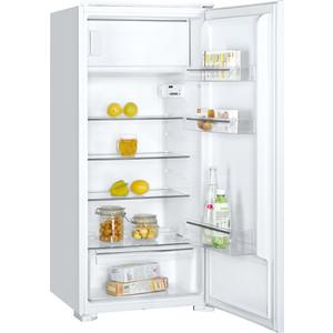 Встраиваемый холодильник Zigmund-Shtain BR 12.1221 SX встраиваемый однокамерный холодильник zigmund amp shtain br 12 1221 sx