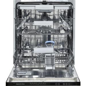 Встраиваемая посудомоечная машина Zigmund-Shtain DW 169.6009 X