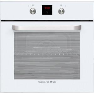 Электрический духовой шкаф Zigmund-Shtain EN 120.512 W электрический духовой шкаф zigmund shtain en 116 622 i