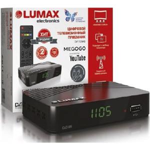 Тюнер DVB-T2 Lumax DV-1105HD