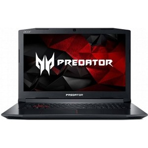 Ноутбук Acer Helios 300 PH317-52-78LY (NH.Q3EER.002) цена