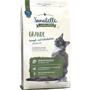 Сухой корм Bosch Petfood Sanabelle Grande для кошек крупных пород 2кг (8342002)