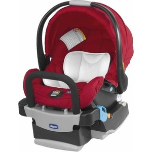 Автокресло Chicco KeyFit EU W/ Base (Red) 90761