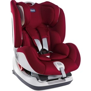 Автокресло Chicco Seat - up 012 Red Passion 93951