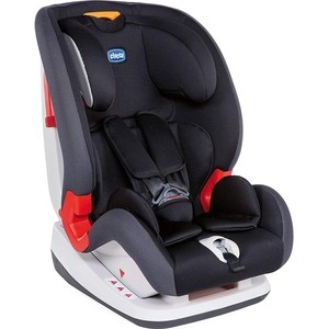 Автокресло Chicco Youniverse (Jet Black)