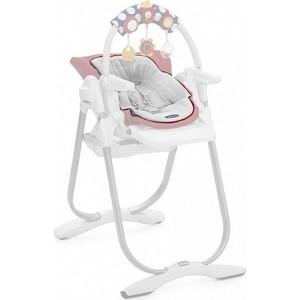 Фото - Вкладыш в кроватку-стульчик Chicco Polly Magic (White) 60425 chicco polly white